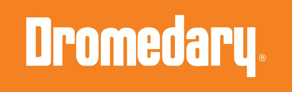 Dromedary logo