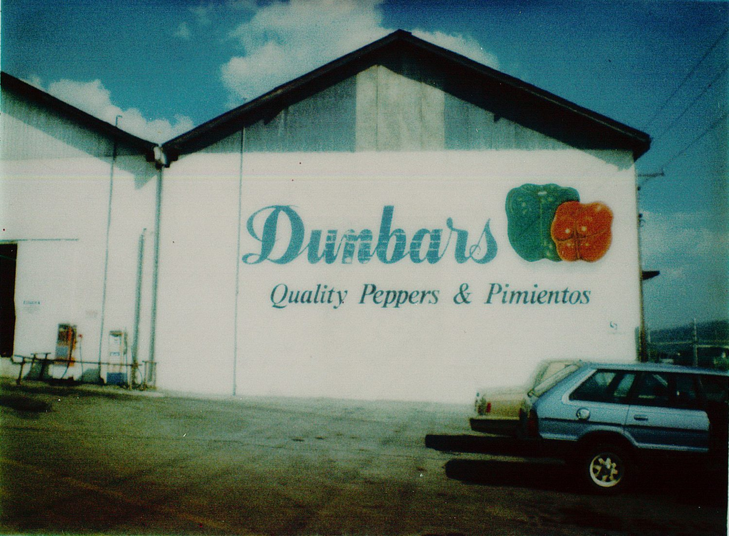 Dunbars Quality Peppers and Pimientos Limestone Tennessee