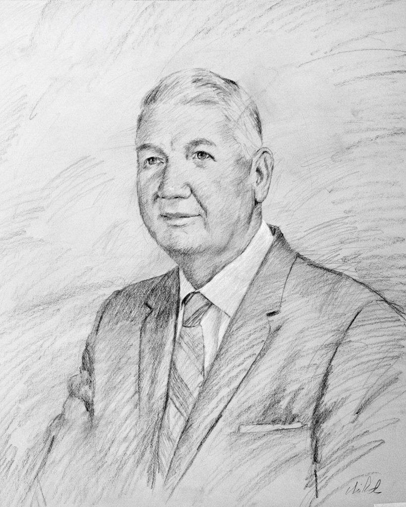 Moody Dunbar, Inc. Founder