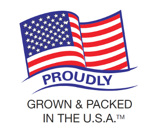 Prowdly Grown USA